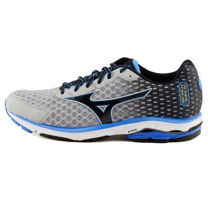 美津浓R18男款跑步鞋(J1GC150309,Wave Rider18经典畅销全民跑鞋)