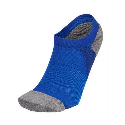 C3fit 足弓支撑运动船袜 男女 3F66158U 深蓝色 B