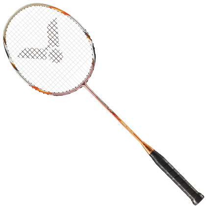 胜利Victor羽毛球拍 HX-6SP(纳米6升级版,中端新一代进攻神器)