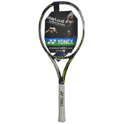 尤尼克斯Yonex 網球拍 EZone DR LITE(EZDL)輕量化設計,揮拍更靈巧
