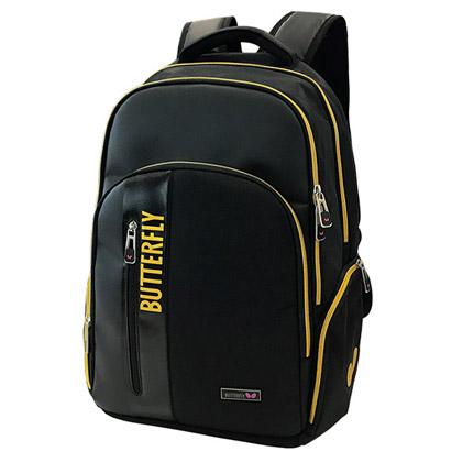 蝴蝶BUTTERFLY乒乓球包 TBC-993-11 金色大双肩包 皮膜面料 时尚质优