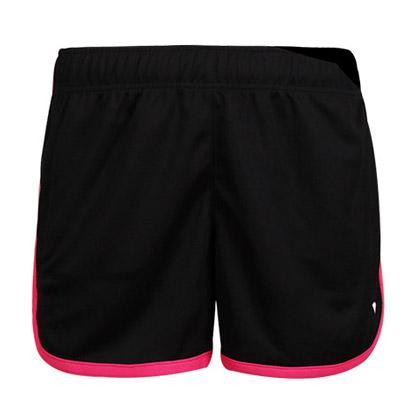 胜利VICTOR 羽毛球短裤R1-6192Q 女款 桃红