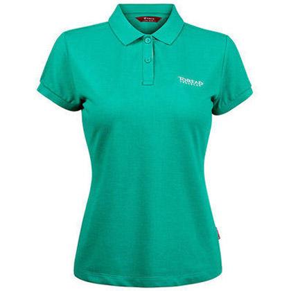 探路者Toread 短袖T恤 TAJE82744-D38X 女式 碧绿