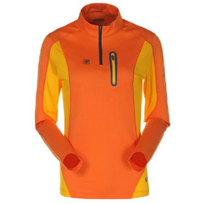 探路者Toread TIEF长袖T恤 TAJD82178-B27B 女式 曙光橙