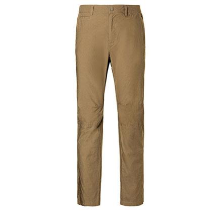 探路者Toread 旅行长裤 TAMD81884-F11X 男式 木棕