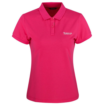 探路者Toread 短袖T恤 TAJE82744-A55X 女式 浅玫红