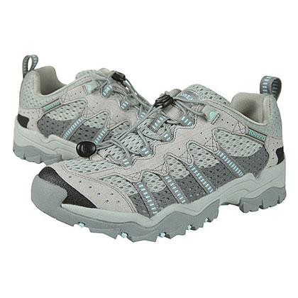 探路者Toread 徒步鞋 TFAA22001-1 女式 浅灰