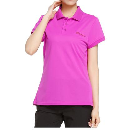 探路者Toread 短袖T恤 KAJE82362-E37X 女式-梦幻紫