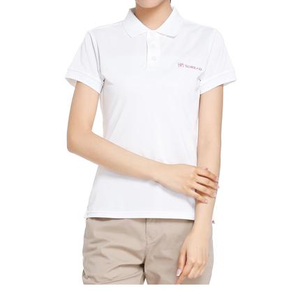探路者Toread 短袖T恤 KAJE82362-G24X 女式-漂白