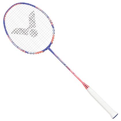 胜利Victor羽毛球拍 极速12F /JS12F(吴柳莹同款战拍,速度制胜)