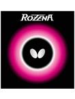 蝴蝶玫瑰套ROZENA蝴蝶罗泽娜涩性内能反胶套胶(Buffterfly 06020)追求兼容性的高性能套胶,旋转速度兼备!堪比T05/T64