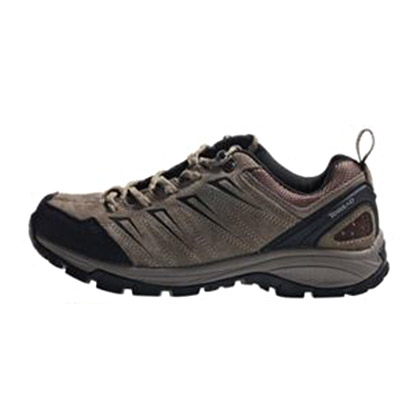 探路者Toread 徒步鞋TFAB91627-3 男式 油泥色