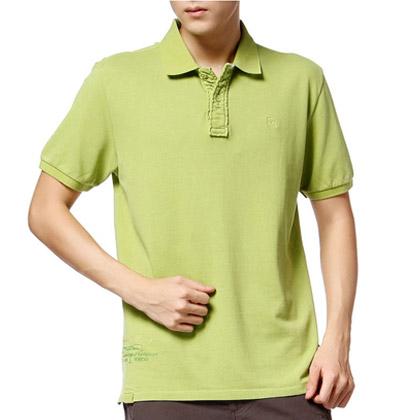 探路者Toread男式短袖T恤 TAJB81534-8 -青果绿