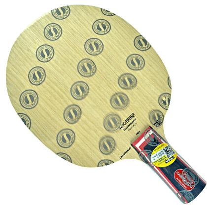 斯帝卡STIGA 碳素245 (Carbonado 245,黑钻石245 )乒乓球底板,高端纤维板