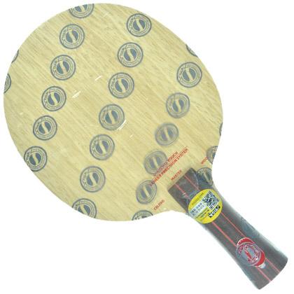 斯蒂卡STIGA 赛扬木Celero wood 乒乓球底板 纯木硬五夹,硬而有力