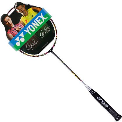YONEX尤尼克斯NR800新色 羽毛球拍(闪电突击,无与伦比!CH行货)