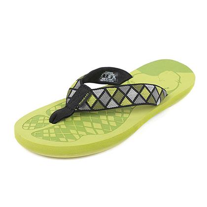 探路者Toread 户外拖鞋/沙滩鞋 TFHB82002-3 女式 青果绿