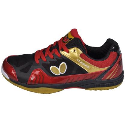 蝴蝶Butterfly乒乓球鞋 LEZOLINE系列 LEZOLINE-1-0102您的优选乒乓球鞋