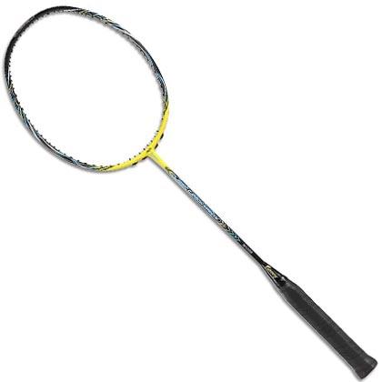 波力羽毛球拍 Classic Carbon Infinity(乌缺英菲尼迪/乌缺Infinity)