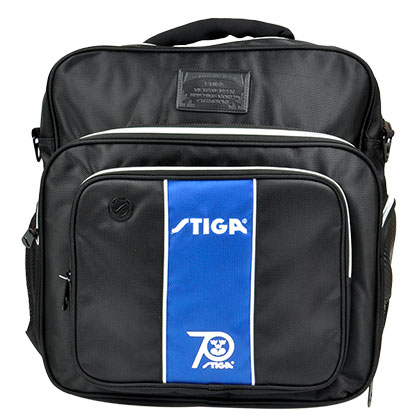 斯帝卡STIGA乒乓球包 G1409157蓝色教练包