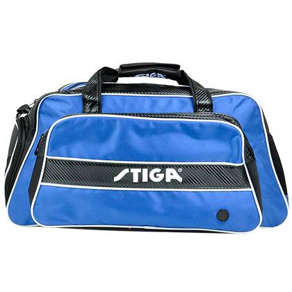 斯帝卡STIGA乒乓球包 G1409267蓝色旅行包