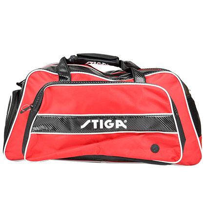 斯帝卡STIGA乒乓球包 G1409263红色旅行包