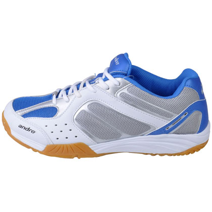 岸度ALPHASTEP Ⅱ代乒乓球鞋 蓝色