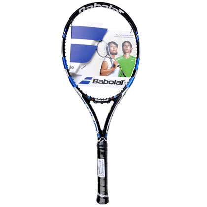 百宝力Babolat网球拍  Pure Drive TOUR网球拍(PD巡回赛款,101232)
