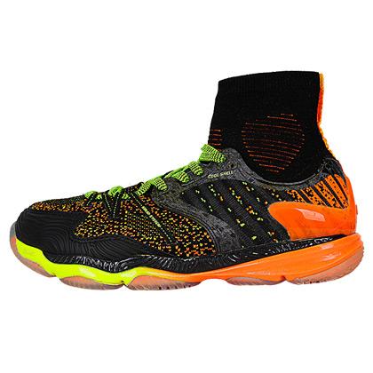 李宁羽毛球鞋 AYAM009-2 Ranger 男款 国家队新款战靴
