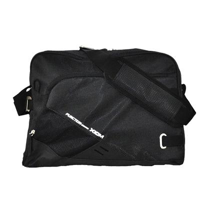 骄猛XIOM乒乓包 骄猛运动单肩背包 XTB—14黑色