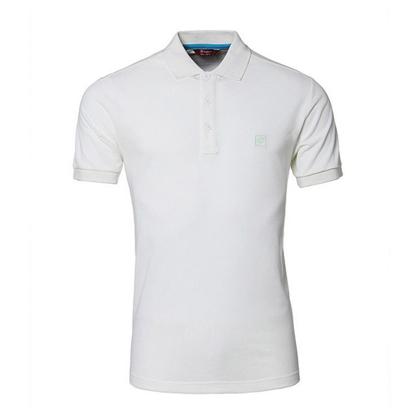 探路者Toread 短袖速干T恤 TAJC81201-G02X 男式-白色