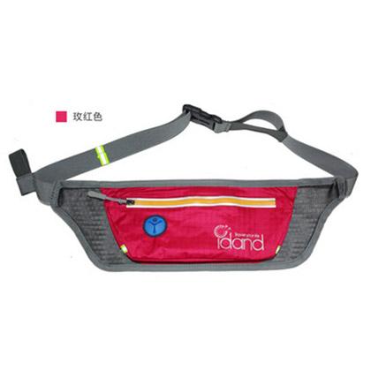 艾丹多功能跑步腰包 ID86101U 轻质款跑步腰包 多种颜色可选