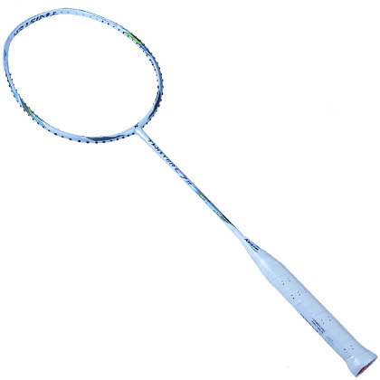 凯胜KASON 羽毛球拍 C7Ⅱ/C7二代 白蓝色(全新涂装设计,再现风云经典)