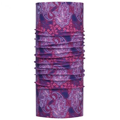 BUFF魔术头巾 速干百变头巾 UV防蚊虫系列 113637 紫色(户外运动,防蚊虫防紫外线)