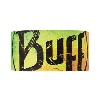 BUFF运动发带 运动头巾 安东授权款 108721 安东(银离子抗菌,排汗速干,越野领跑者安东的选择))