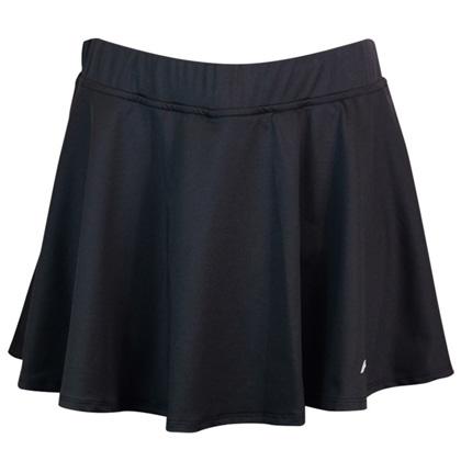 李宁羽毛球裙裤 ASKL116-1 女款 黑色(性价比之选)