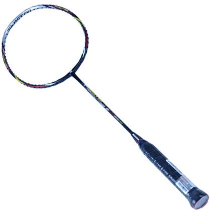 凯胜kason羽毛球拍风 F9II(F9二代)黑红 (全新涂装设计,再现风云经典)
