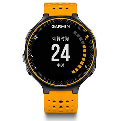 GARMIN佳明 Forerunner235光电手表 GPS光电心率跑步手表 智能骑行运动腕表(光电心率,智能监测)