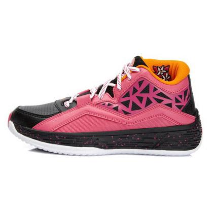 李宁篮球鞋 ABFK031-3  韦德之道裂变2.5 男款(适合室外场地)