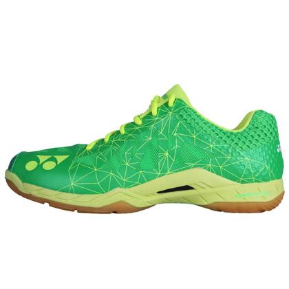 尤尼克斯YONEX羽毛球鞋 SHB-A2MEX 男款 绿色(超轻二代,升级版)