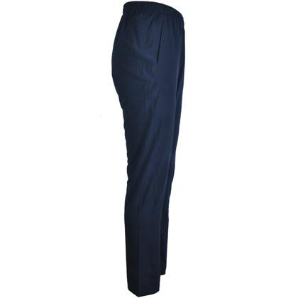 李宁运动长裤 AYKM065-1 标准黑 男款
