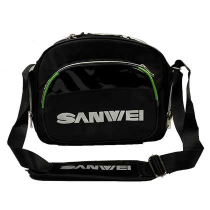 三维(SANWEI)World 乒乓球包 运动单肩包