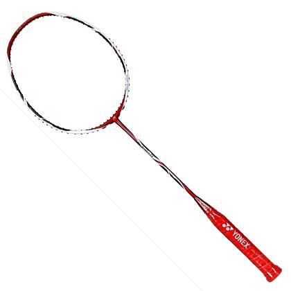 尤尼克斯Yonex羽毛球拍 ARC-11(弓劍11,弓箭11,arc11弓11) 金屬紅 新色