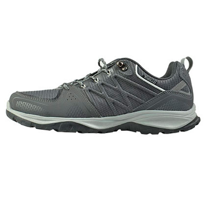 探路者男式徒步鞋 耐脏,防撕耐磨,强劲抓地 KFAF91373-F59G