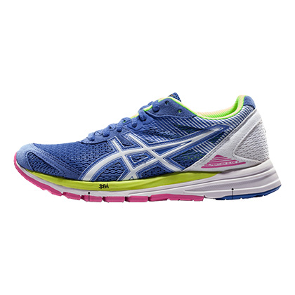 爱世克斯 亚瑟士ASICS跑鞋 FEATHER GILDE3 女 TJR842-3201竞速型跑鞋女款