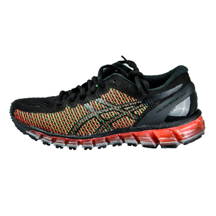 爱世克斯 亚瑟士ASICS跑步鞋 GEL-QUANTUM 360CM女款 T6G6N-9001