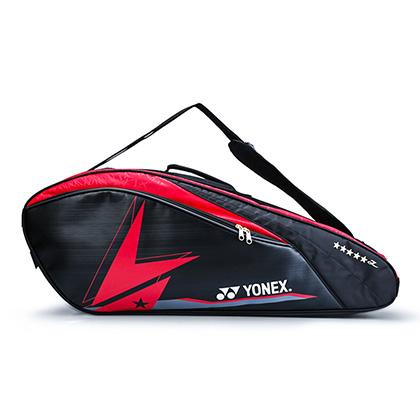 尤尼克斯YONEX羽毛球包 BAG44LDEX 林丹限量款 黑色
