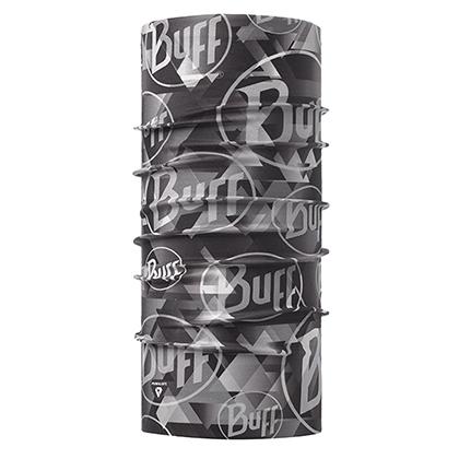 buff 魔术头巾 户外保暖运动头巾 圣魔耐系列 115241 灰度空间(超轻耐磨,4倍保暖)