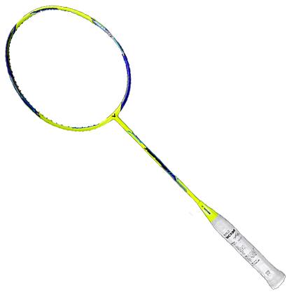 VICTOR胜利JS-08NEW(JS08N/极速08新色)羽毛球拍