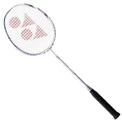 YONEX尤尼克斯 女王拍天斧66 羽毛球拍AX66 ASTROX66(白色流星劍) 專為女士打造輕松高遠球拉吊
